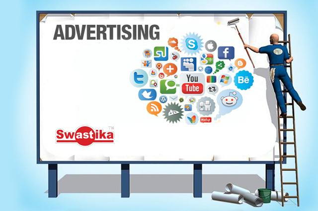 Bisnis Advertising Pekanbaru Swastika