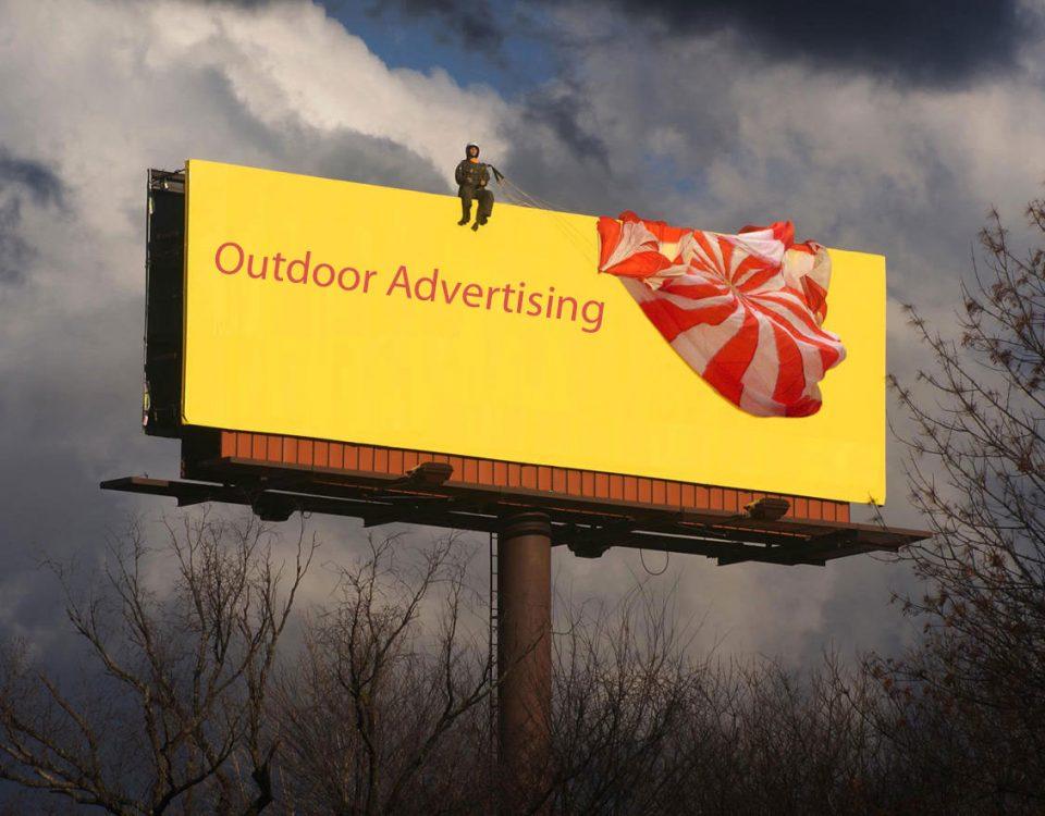 Media Outdoor Advertising