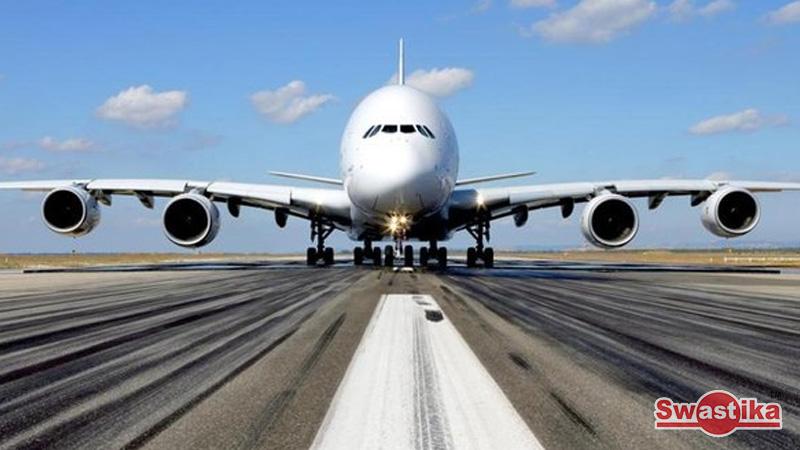 4 Zona Terlarang Dilintasi Pesawat, Berani Lewat Nyawa Taruhannya