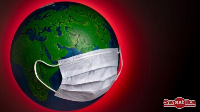 Dampak Covid-19 terhadap Bumi