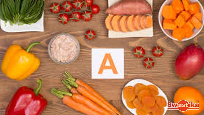 Lima Tanda Bahwa Tubuh Anda Memerlukan Vitamin A