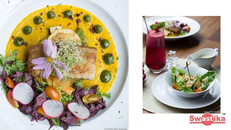 Mengenal Lebih Jauh: Food Photography