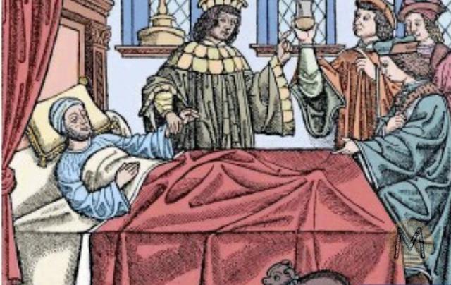 Sejarah Penyakit Berkeringat (Sweating Sickness), Epidemi Mematikan Abad Pertengahan