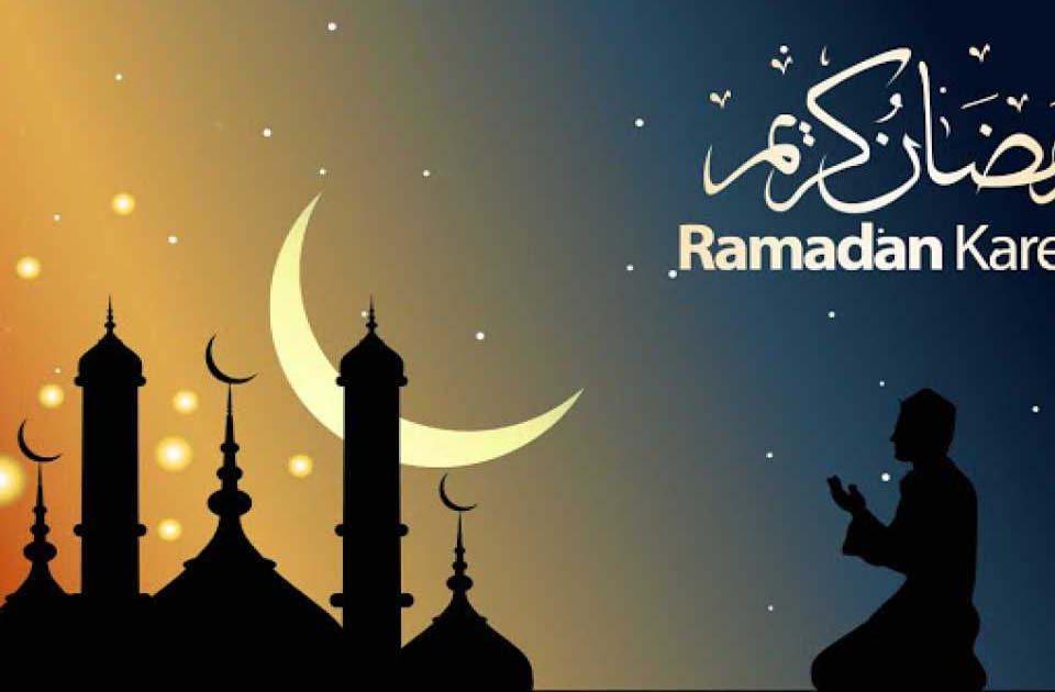 3 Amalan di Bulan Ramadan yang Bisa Menggugurkan Dosa