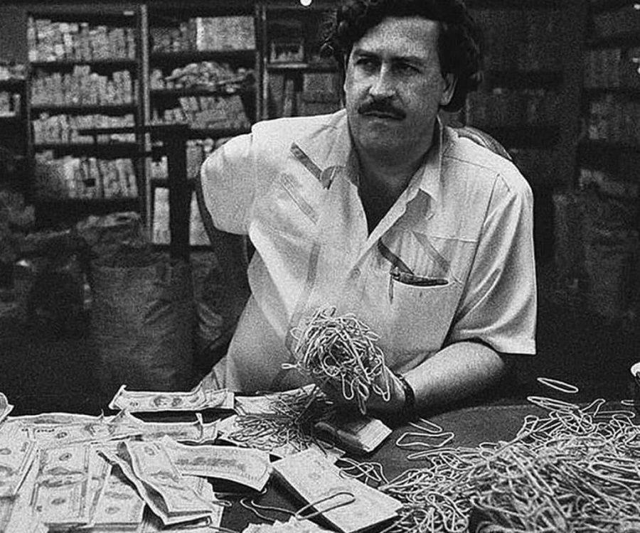 6 Fakta Pablo Escobar, Gembong Narkoba yang Sanggup Bayar Utang Negara