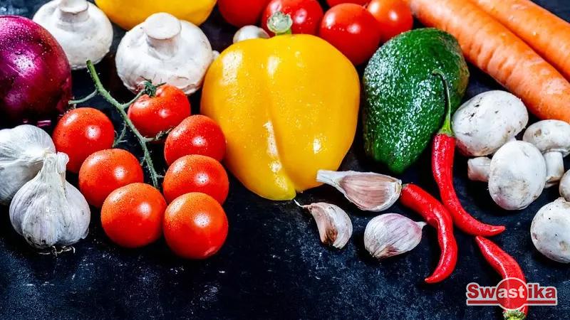 Belajar Filosofi Dari Sayuran