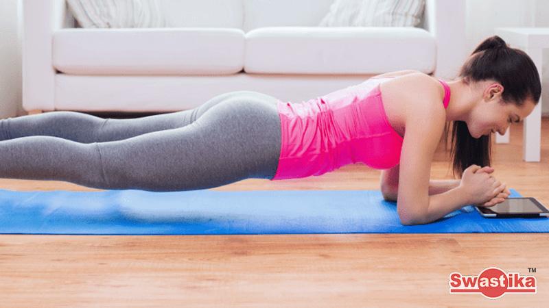 Tips Olahraga di Rumah saat Karantina Mandiri