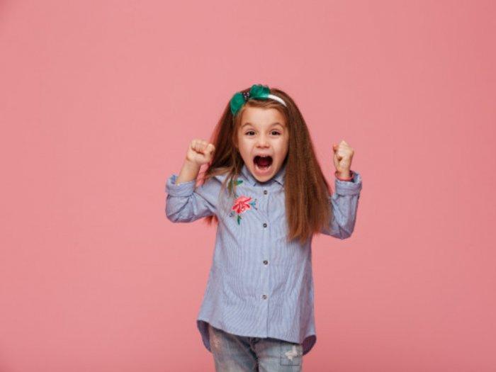4 Cara Mudah Tingkatkan Daya Tahan Tubuh Anak