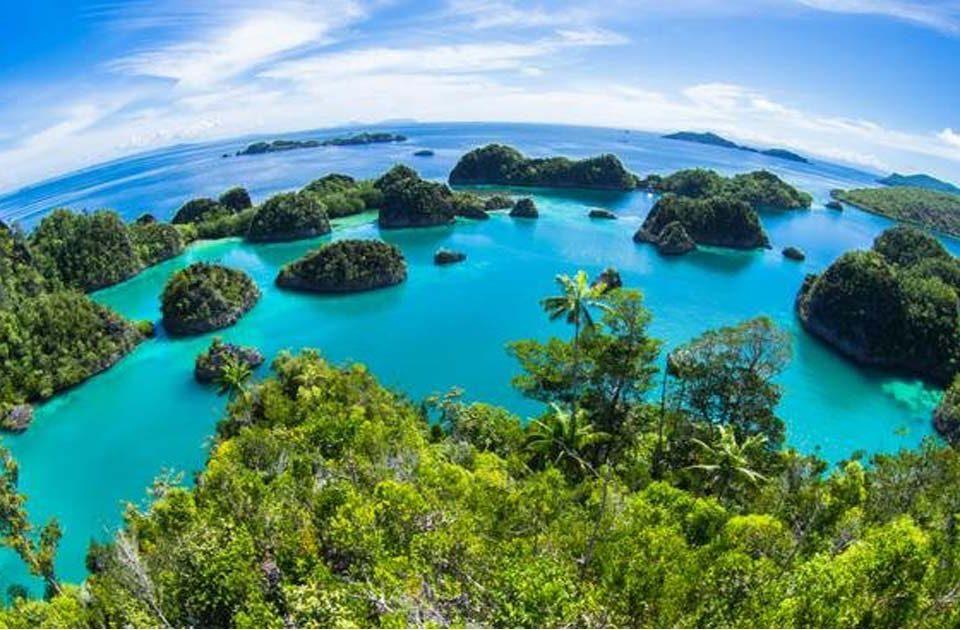 5 Fakta Tersembunyi dari Indonesia yang Bikin Bangga Sudah Tahu