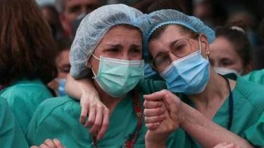 Siapa Pasien Pertama Virus Corona yang Telah Mengubah Hidup Kita