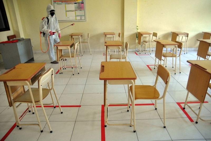 Gak Bayar SPP Selama Pandemik, Sekolah Ancam Siswa Tidak Boleh Ujian