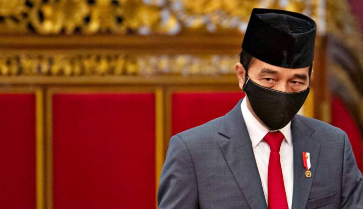#KebijakanJokowiProRakyat Kabar Baik Buat 1.7 Juta Korban PHK, Menteri Jokowi Minta Mereka Dipekerjakan Kembali