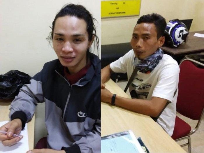 Pria Nikahi Pria di Lombok, Ini Identitas dan Motif Sebenarnya, Sempat Pacaran 2 Bulan