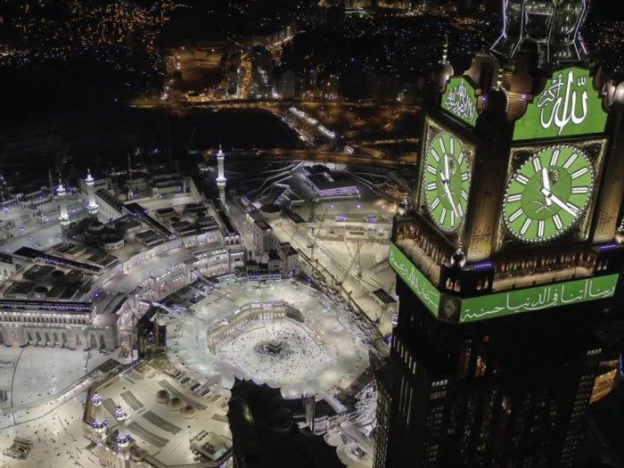 Resmi Tutup Ibadah Haji 2020, 40 Kali Catatan Sejarah Haji di Tanah Suci Pernah Ditiadakan